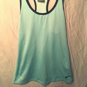 Athletic Breathable Tank Top